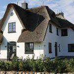 Ferienhaus in Sylt/Rantum: Luxus, Erlebnis, Entspannung